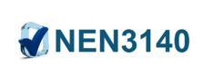 NEN 3140 logo